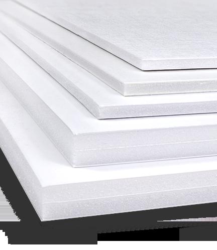 Custom Foam Board Printing at GotPrint