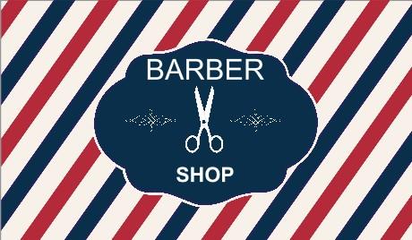 Barber shop business cards at gotprint industry shades barber shop business cards colourmoves Gallery