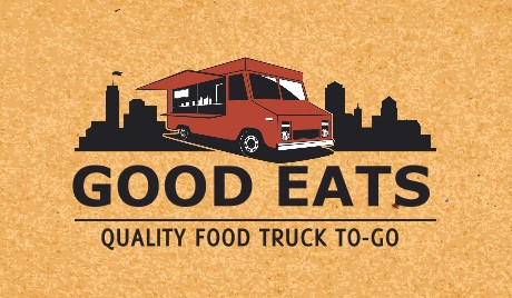 Food truck business cards at gotprint colourmoves