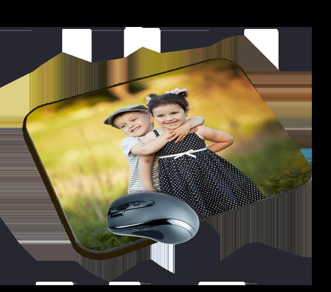 custom mouse pad printing at gotprint