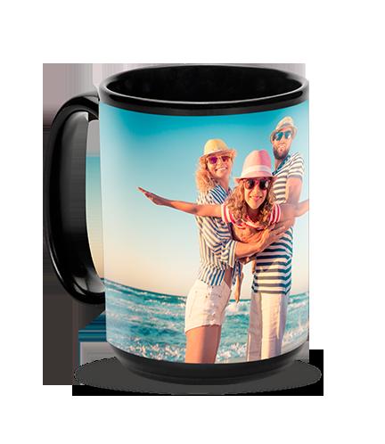 Custom Mugs Personalized Photo Mug Printing At Gotprintcom