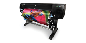 HP Designjet<br />Z6200 Printer