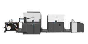 HP Indigo<br />WS6800 Digital Press