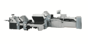 Heidelberg TH 82<br />Automation Folder