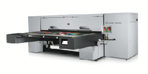 HP Scitex FB6100<br />Roll & Flatbed Printer