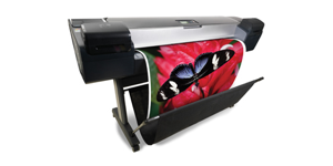 HP Designjet<br />Z5200 Printer