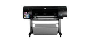 HP DesignJet Z6810 Printer