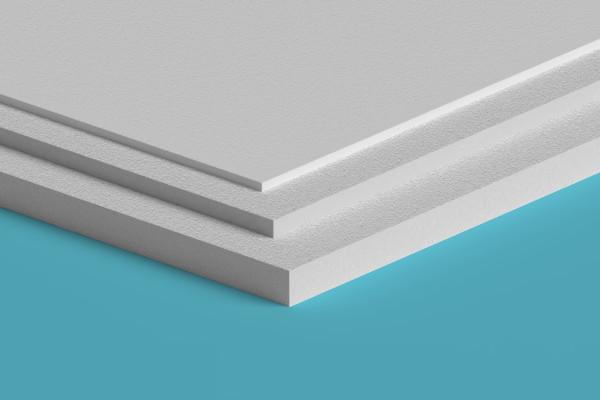 PVC/Polystyrene Boards