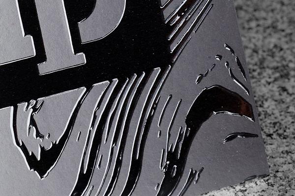 Custom Business Card Printing Design At Gotprint Com