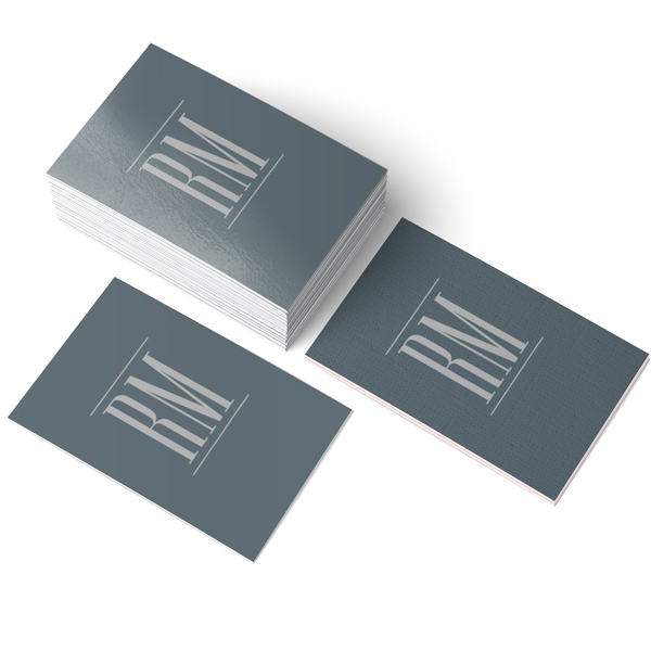 Custom Business Card Printing Design At Gotprint