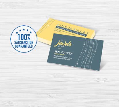 Standard 2x35 Business Cards At Gotprint