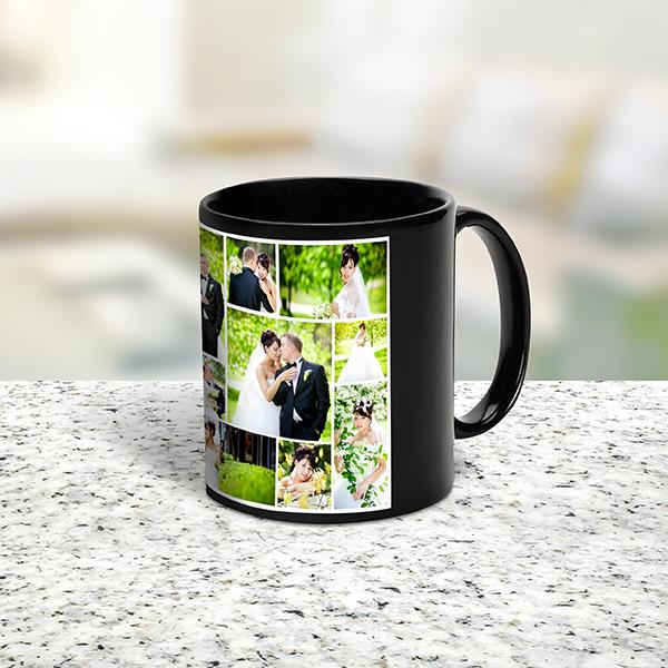 Custom Mugs Personalized Photo Mug Printing At Gotprint